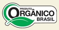 Organico Brasil logo