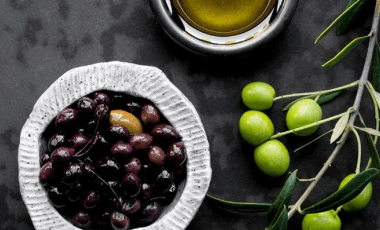 bulk by cho olives